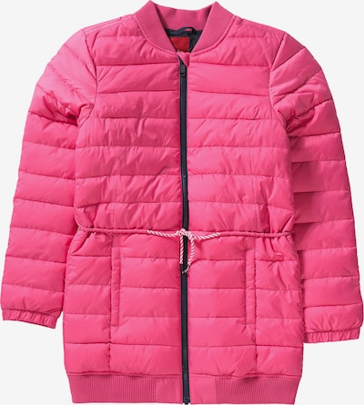 s.Oliver Mantel in pink, Produktansicht