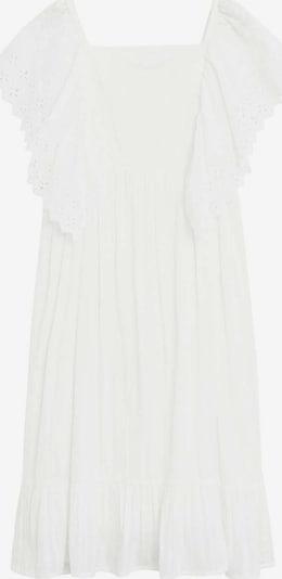 MANGO KIDS Šaty 'VESTIDO REPI6' - bílá, Produkt
