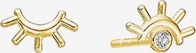 Auskarai 'Wink Earstuds' iš ID Fine , spalva - Auksas, Prekių apžvalga
