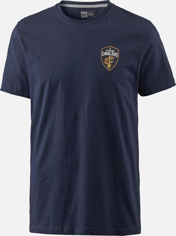 NEW ERA 'Cleveland Cavaliers' T-Shirt Herren