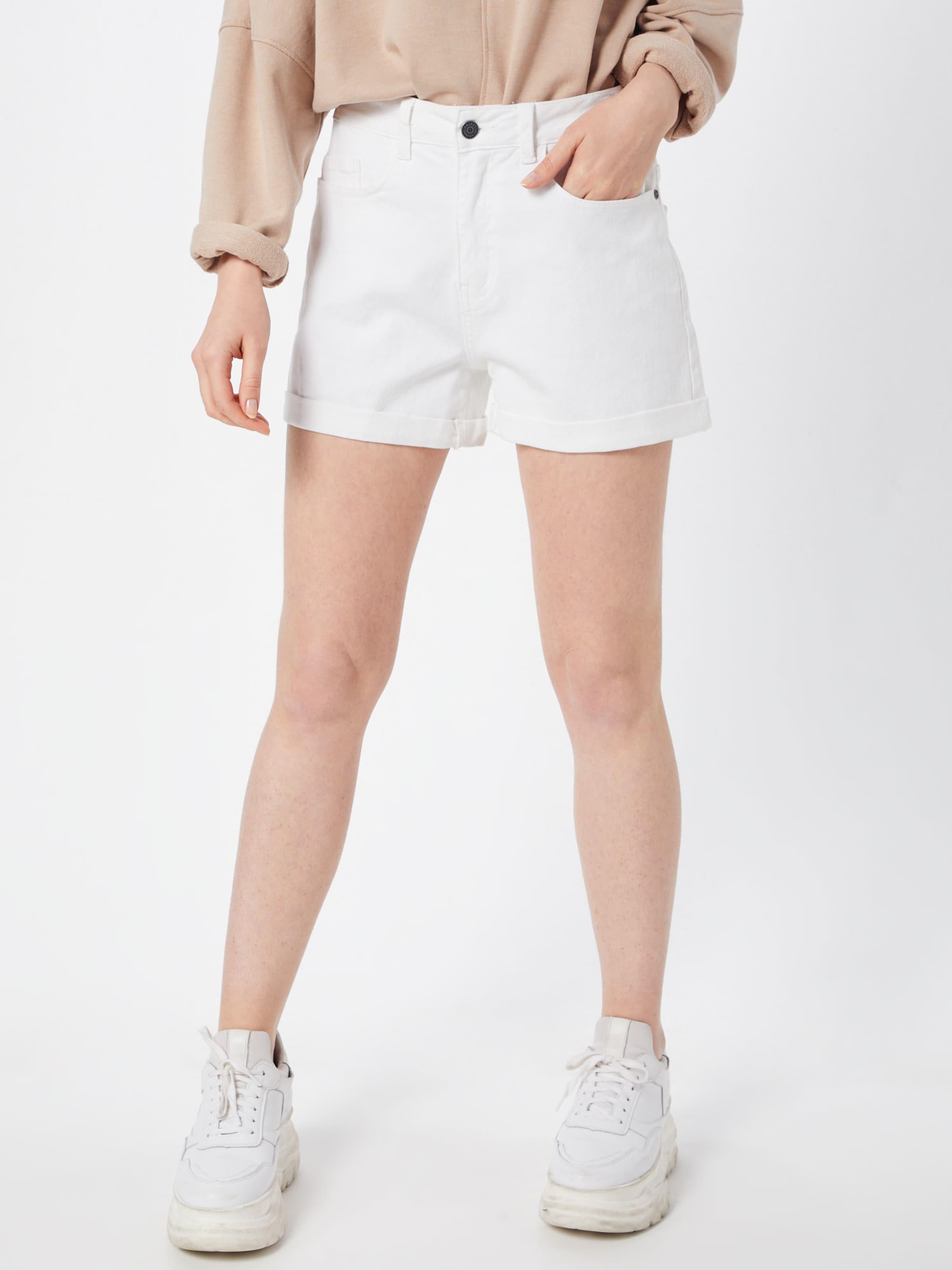 'anna' 'anna' En Blanc Object Object Pantalon Pantalon 76gbfy