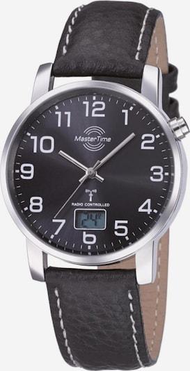 Master Time Uhr 'MTGA-10576-24L' in schwarz, Produktansicht