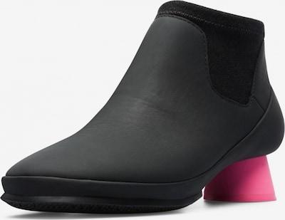 CAMPER Stiefeletten ' Alright ' in rot / schwarz, Produktansicht