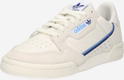 ADIDAS ORIGINALS Sneaker 'Continental 80' in blau / navy / offwhite, Produktansicht