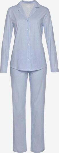 Pižama 'Dreams' iš VIVANCE , spalva - mėlyna, Prekių apžvalga
