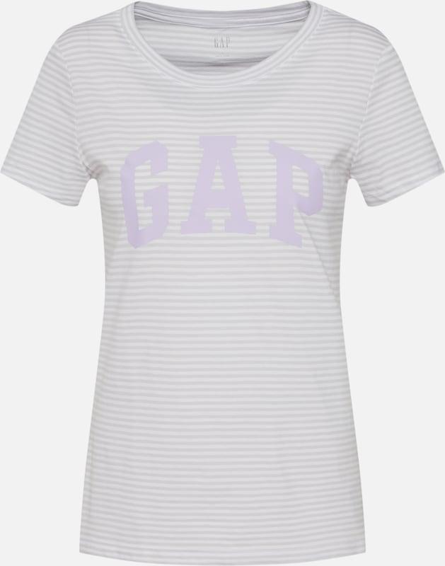 En shirt GrisLilas Gap T T Gap GrisLilas En Gap shirt vmfyI76bgY