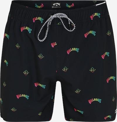 BILLABONG Szorty kąpielowe 'sundays stretch lb' w kolorze mieszane kolory / czarnym, Podgląd produktu
