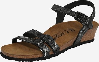 BIRKENSTOCK Sandalen met riem 'Lana' in de kleur Zwart, Productweergave