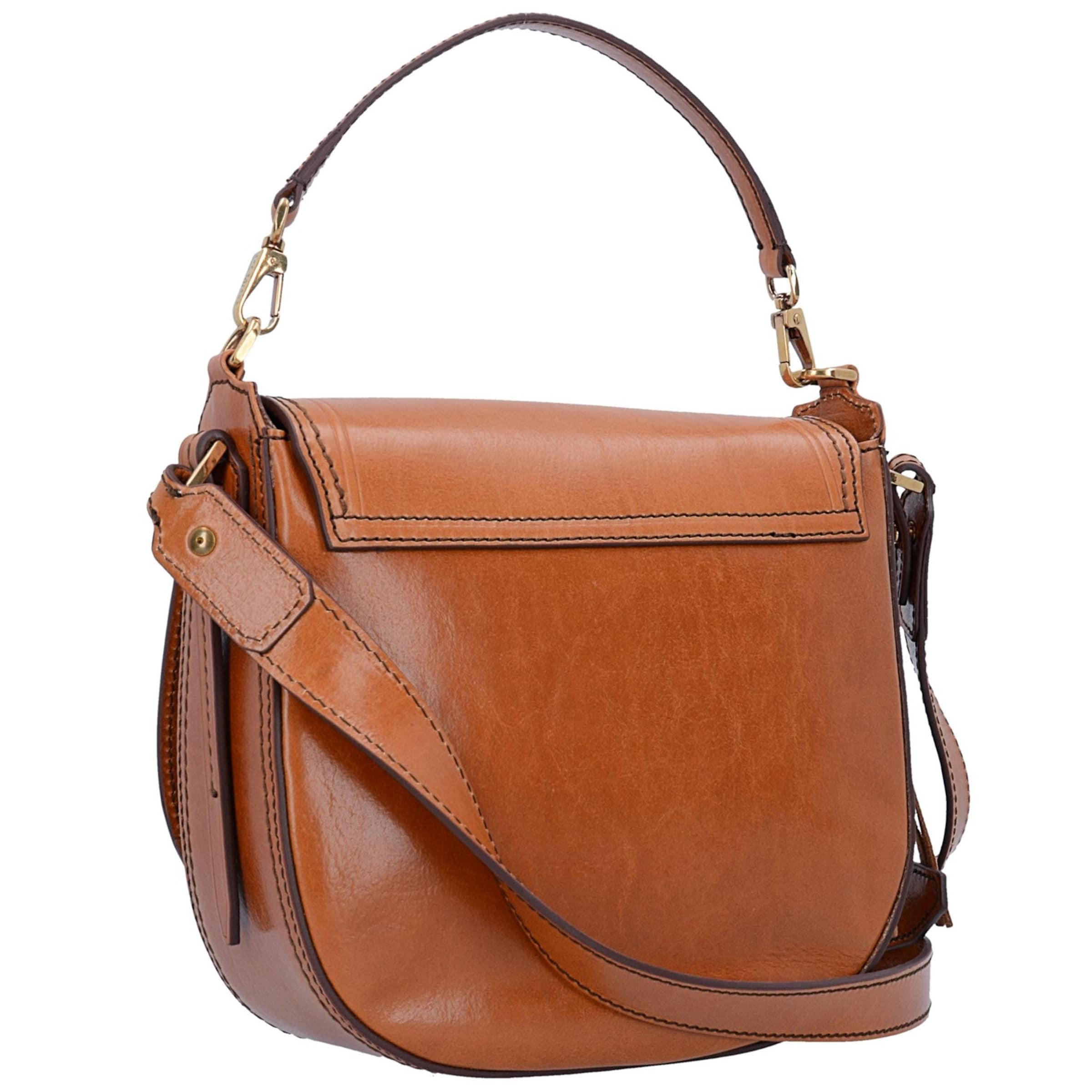 Handtasche Braun Bridge Cm Leder 23 The Pearldistrict In zLqSVpUMG