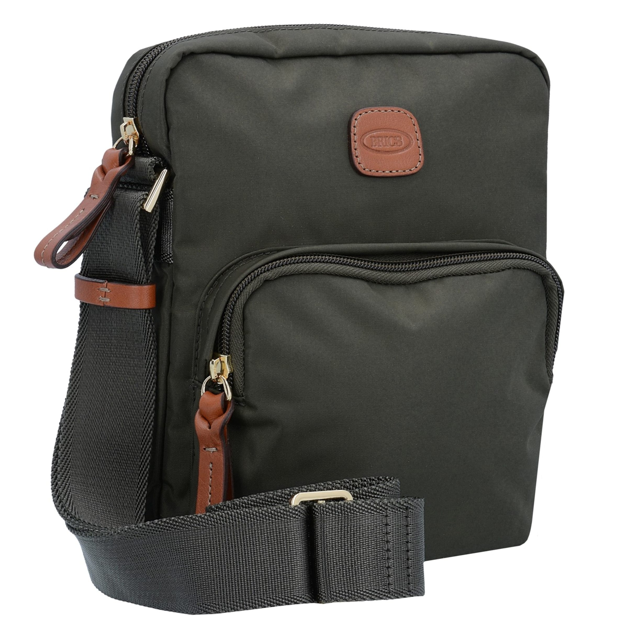 Verkaufsschlager Bric's X-Bag Umhängetasche 17 cm Spielraum Günstigsten Preis Günstig Kaufen Billig Spielraum Online Freies Verschiffen Vermarktbare wLMFJAjIl