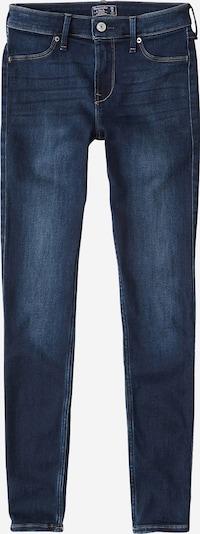Abercrombie & Fitch Jeggíny - modrá džínovina, Produkt
