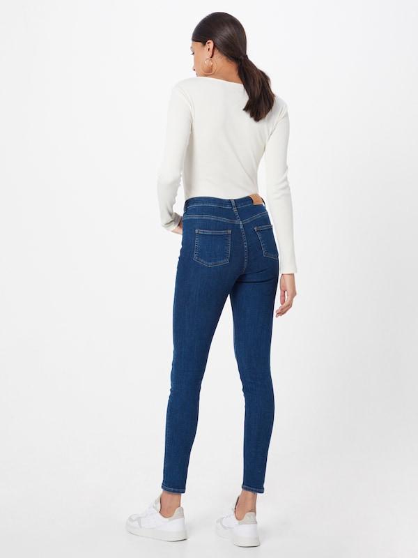 Jeans 'NA KD x Pamela Reif'