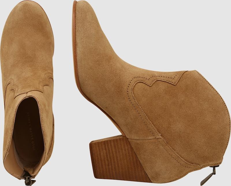 POLO RALPH LAUREN Ankle Ankle LAUREN Stiefel 'MAZIE' 3c029d