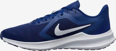 NIKE Laufschuh 'Downshifter 10' in blau, Produktansicht