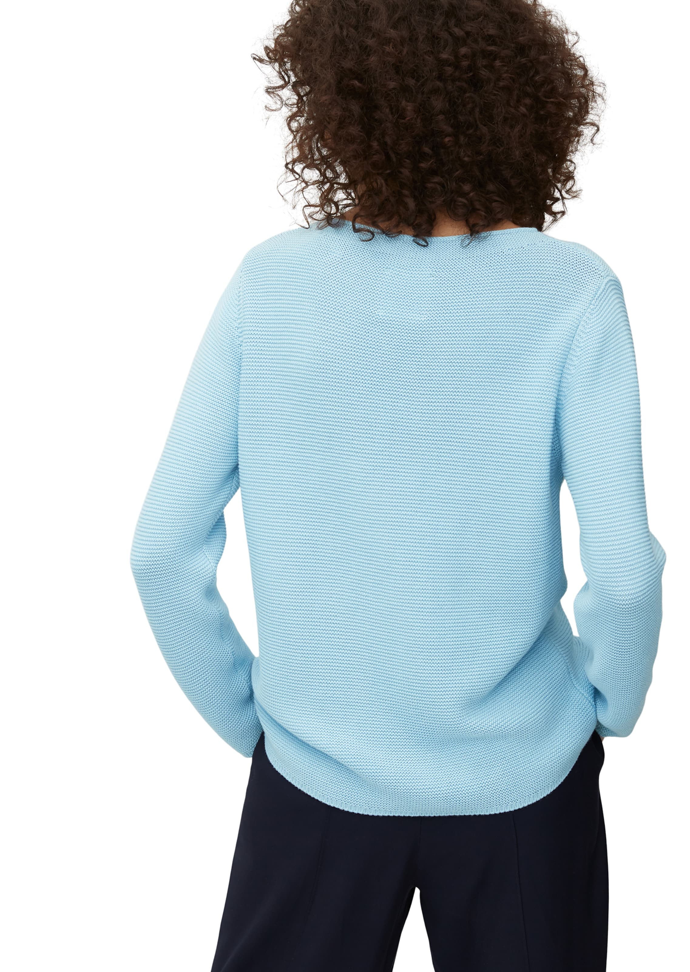O'polo Pullover In Marc Pullover Hellblau Pullover Marc Hellblau In Marc O'polo O'polo m80NnyvOPw