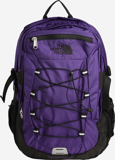 THE NORTH FACE Rucksack 'Borealis Classic' in dunkellila, Produktansicht