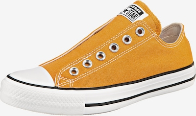 CONVERSE Sneaker in orange, Produktansicht