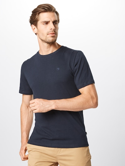 SCOTCH & SODA T-Shirt en bleu marine: Vue de face