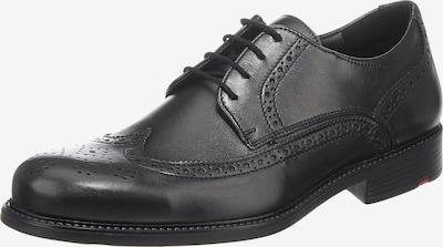 LLOYD Schuh 'Tampico' in schwarz, Produktansicht