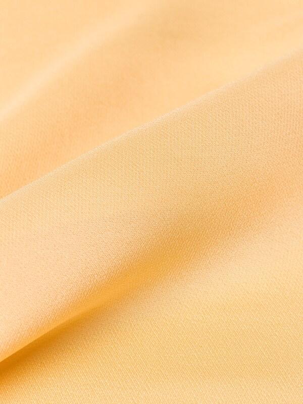 T En Blouse' Oak Knit shirt Collar Ivyamp; 'rib Jaune TJF31lcK