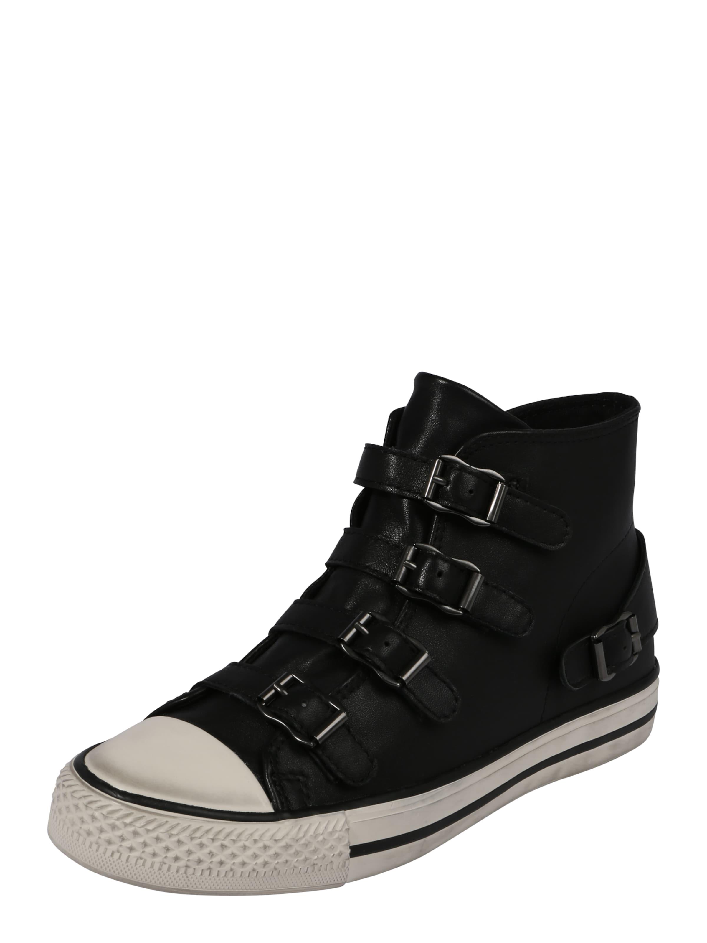 Kosten Online Auslass Zum Verkauf ASH Hoher Sneaker 'VENUS' mit Schnallen Outlet Rabatt Authentisch Billig Verkauf Neueste Billig Verkauf Breite Palette Von HILksK