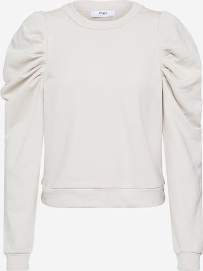 ONLY Sweatshirt 'ONLDIDA' in stone, Produktansicht