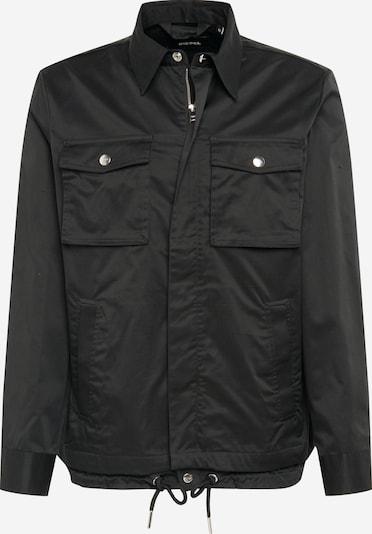 DIESEL Jacke 'Bego' in schwarz, Produktansicht