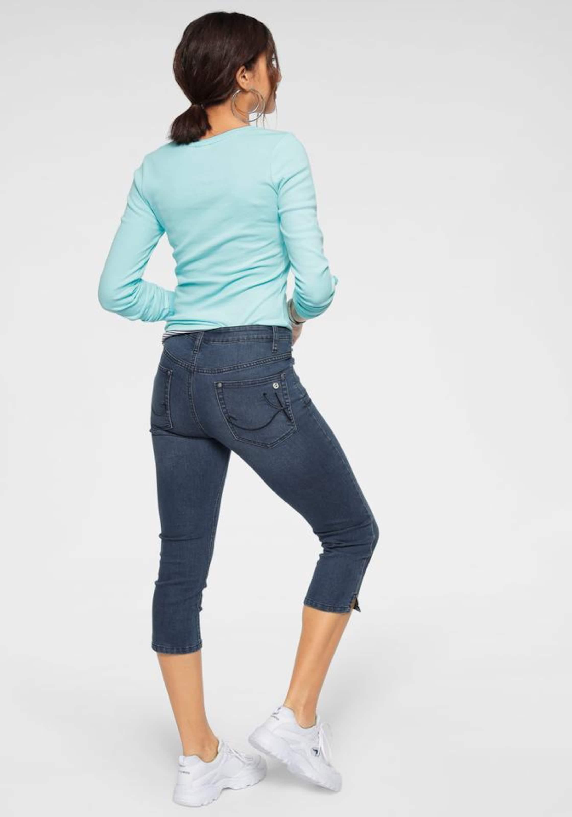 KangaROOS Jeans in blau