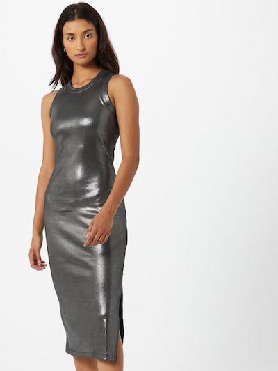 GUESS Kleid 'LUPITA' in rauchblau, Modelansicht