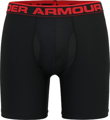UNDER ARMOUR Sporthunterhose 'The Original 6'