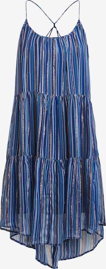 SET Šaty - modrá / žlutá / růžová, Produkt