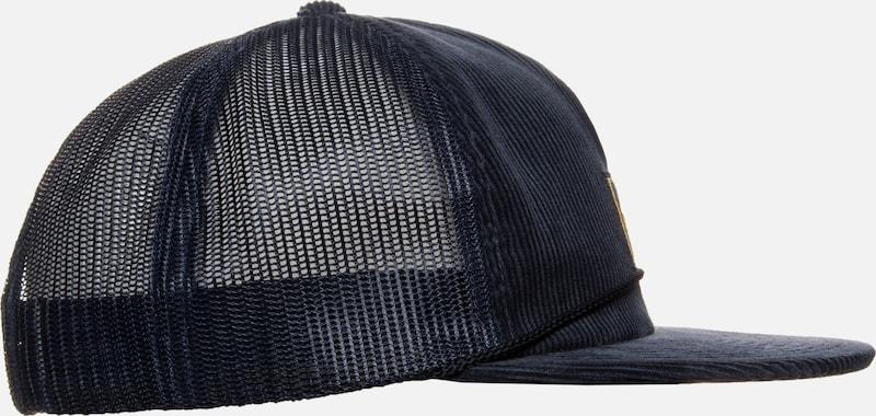 Herschel Whaler Mesh Snapback Cap