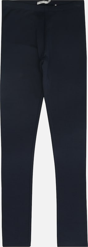 NAME IT Leggings 'NKFDAVINA' in dunkelblau, Produktansicht