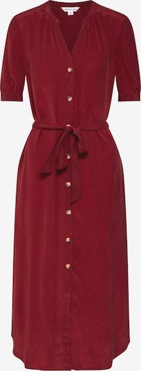 Whistles Kleid 'DANA SHIRT DRESS' in burgunder, Produktansicht