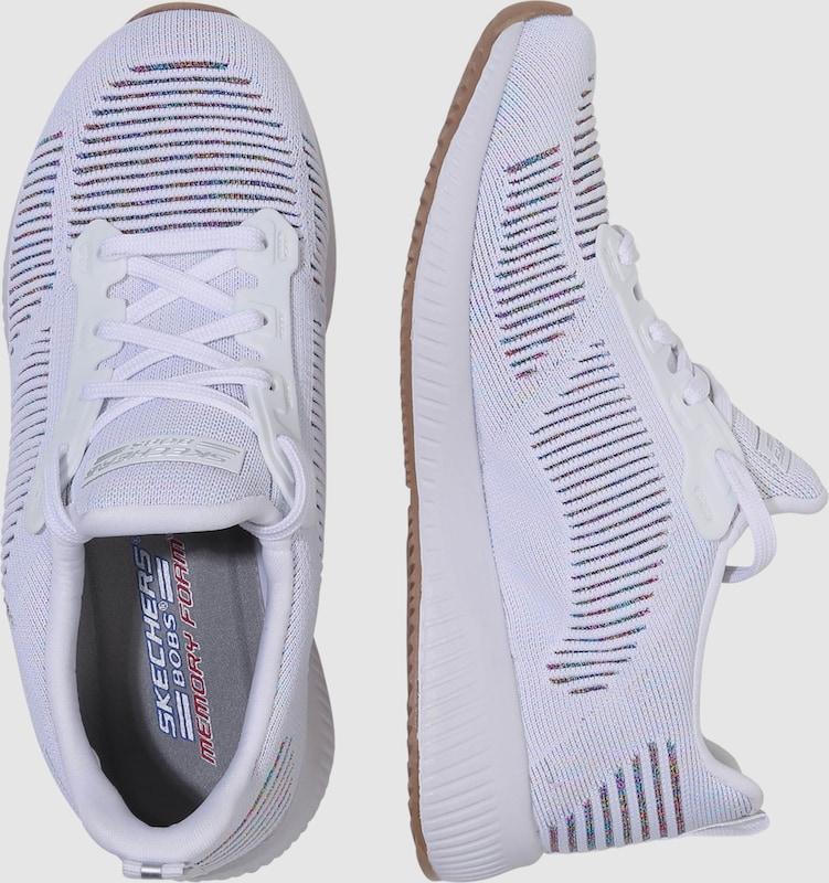 SKECHERS Sneaker BOBS SQUAD billige Verschleißfeste billige SQUAD Schuhe ddcdc5