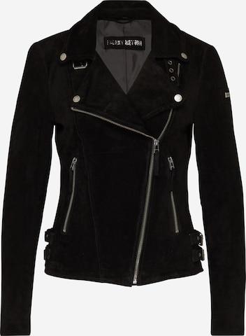 FREAKY NATION Overgangsjakke i svart