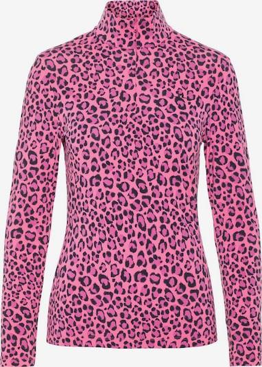 J.Lindeberg Ana Compression Oberteil in pink, Produktansicht