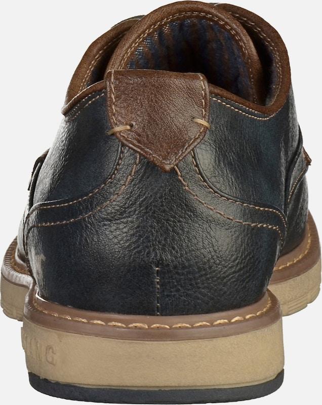 MUSTANG Halbschuhe Günstige Günstige Halbschuhe und langlebige Schuhe f5dc9b