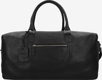 Burkely Reisetasche 'Antique Avery' in schwarz, Produktansicht