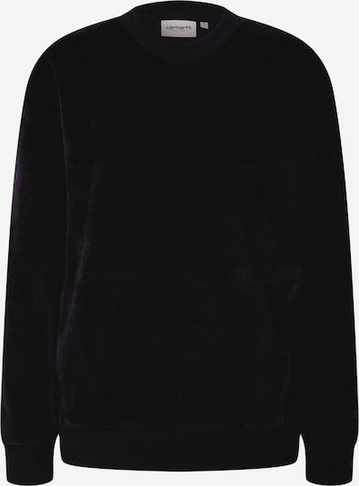Carhartt WIP Sweater majica 'Silverton' u crna, Pregled proizvoda