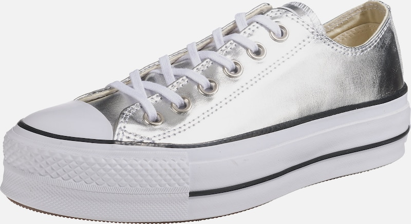 CONVERSE   Plateau-Sneaker 'Lift Ox'