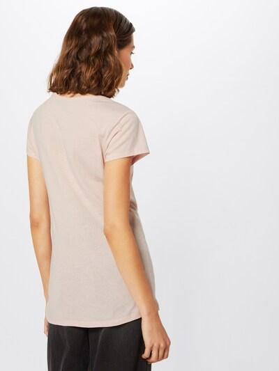 G-Star RAW Shirt 'Eyben' in rosa: Rückansicht