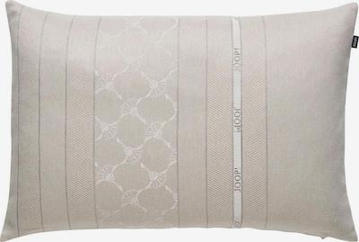 JOOP! Kissenhülle 'Blend' in beige, Produktansicht