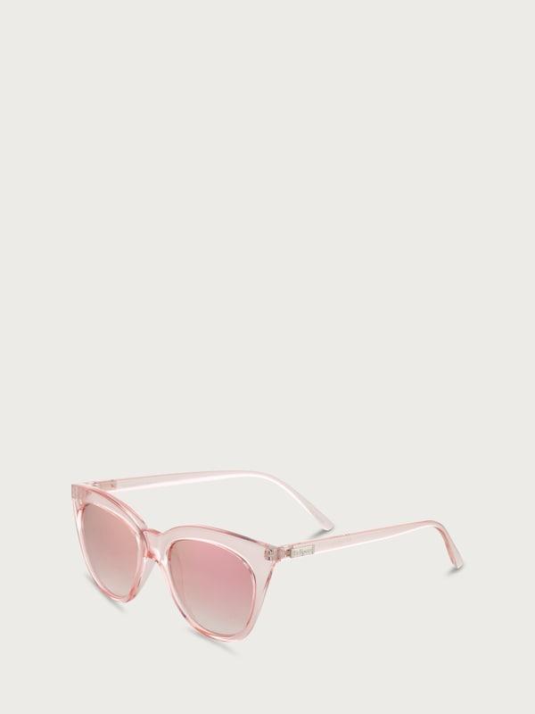 LE SPECS Sonnenbrille 'Halfmoon Magic'