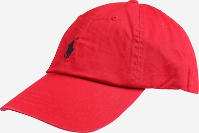 Polo Ralph Lauren Pet in de kleur Blauw / Rood, Productweergave