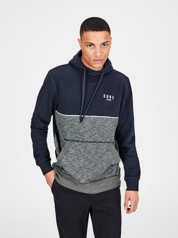 JACK & JONES Sweatshirt Urbanes