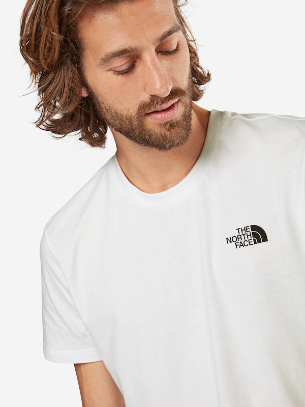 THE NORTH FACE T-Shirt 'Simple dome'