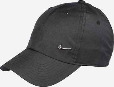 Nike Sportswear Casquette en noir, Vue avec produit