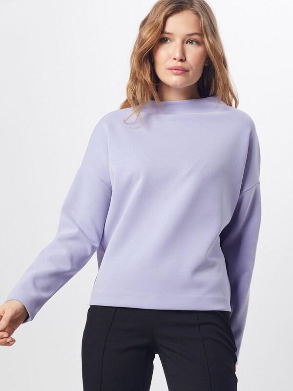 Someday Tréning póló 'Kirtal colorblock' fehér | ABOUT YOU