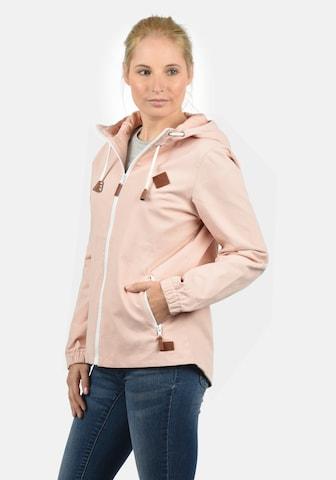 Blend She Kurzjacke 'Bibi' in Pink